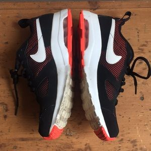 Nike Air Max Muse Sneakers Women's Size 8.5